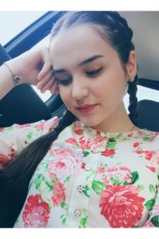 Энеджан Батыровна Сарыева