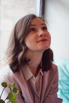 Дарья Игоревна Сергейчик