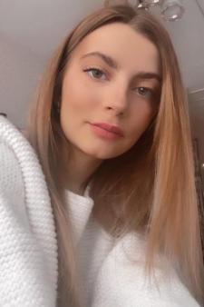 Алина Алексеевна Морозова