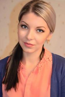 Надежда Николаевна Попова