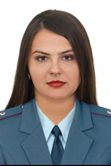 Галина Алексеевна Волкова