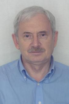 Владимир Викторович Храмов