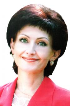 Татьяна Ивановна Разумова