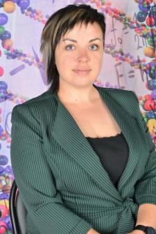 Татьяна Викторовна Наумова