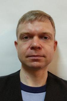 Владимир Владимирович Ульянов