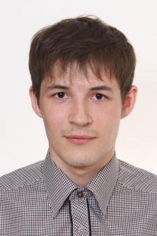 Михаил Александрович Коновалов