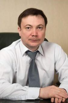 Ильдар Закиевич Гимаев
