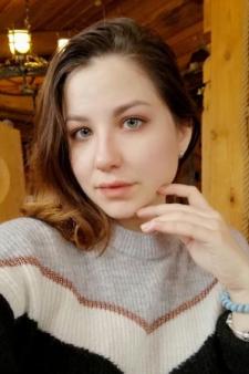Анна Александровна Егорова