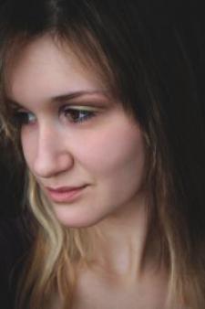 Светлана Александровна Коринфская