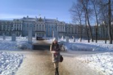 Алёна Витальевна Ковина
