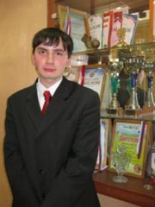 Иван Николаевич Савтырук