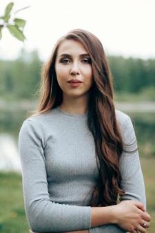 Елена Леонидовна Руднева