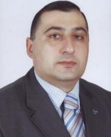 Ашот Сейранович Алексанян