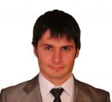 Илья Владимирович Богдашев