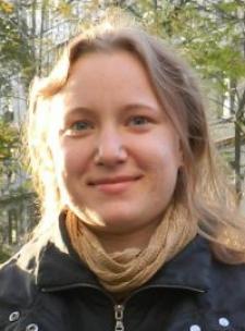 Елена Владимировна Чурилова