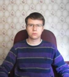 Станислав Валерьевич Дмитриев