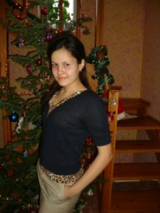 Ольга Дмитриевна Ермакова