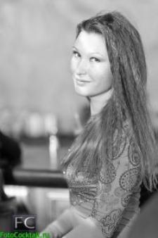 Татьяна Игоревна Новожилова