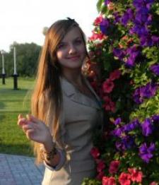 Татьяна Вадимовна Лаврова