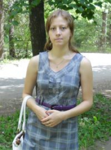 Светлана Александровна Веселова