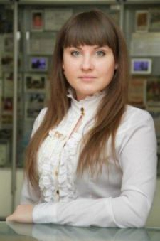 Мария Сергеевна Кобзарева