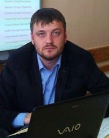 Максим Германович Бондарев