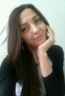 Анна Вадимовна Шатских