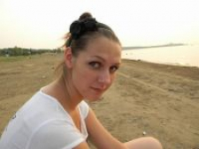 Ксения Владимировна Аржанцева