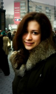 Яна Сергеевна Овчинникова