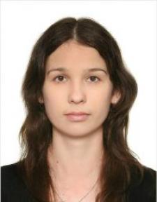Алёна Олеговна Арсентьева