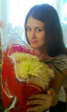 Изалия Исмаиловна Давудова