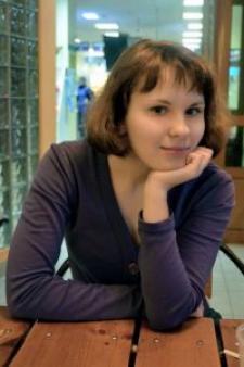 Анастасия Викторовна Лесик