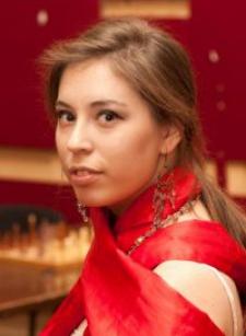 Нина Борисовна Зубкова