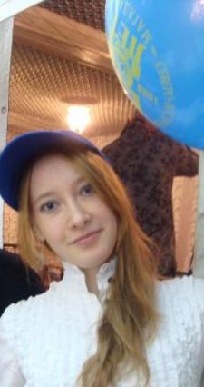 Анфия Фёдоровна Иванова
