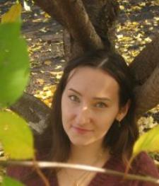 Мария Владимировна Агафонова