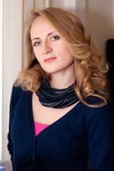 Алина Валентиновна Уразова