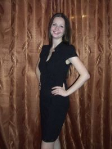 Екатерина Александровна Горошенкина