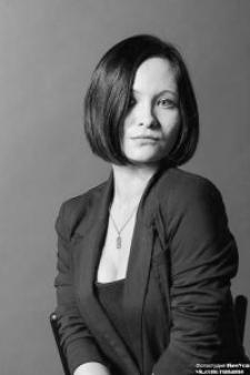 Мария Александровна Кириллова