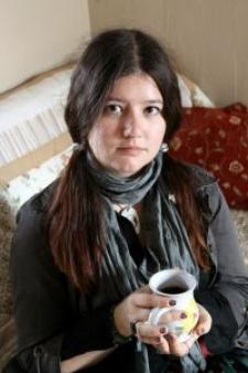 Екатерина Игоревна Ховаева