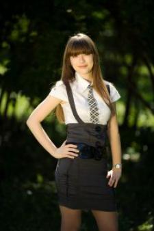Светлана Владимировна Кузьмина