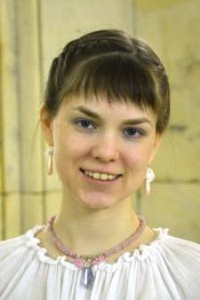 Инна Сергеевна Лахтионова