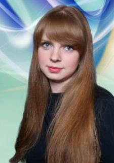 Елена Сергеевна Павлова