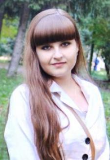 Ирина Александровна Лежнева