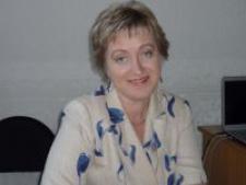 Ирина Анатольевна Солодилова