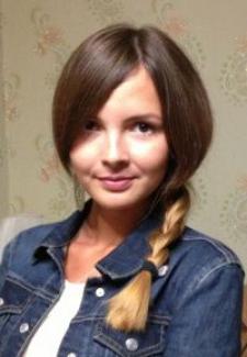 Ольга Сергеевна Чащина