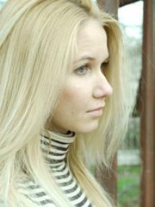 Светлана Игоревна Студенникова