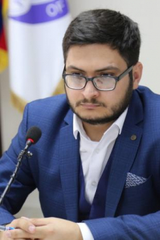 Абдулмалик Зиявдинович Мансуров