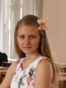 Alina Olegovna Sushinskaia-Tetereva
