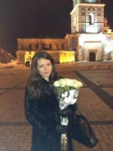 Юлия Александровна Шубер