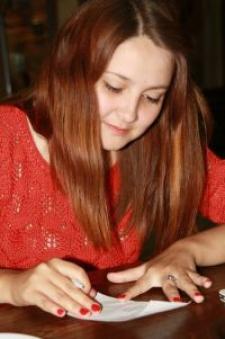 Лилия Олмерзаевна Нурмухометова